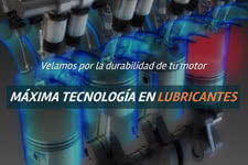 Gameroil Lubricantes